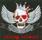 String Tribute to Avenged Sevenfold 0707541919623 by Various Artists CD