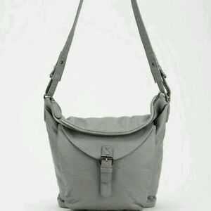 e53c2212d029 Image is loading Urban-Outfitters-Crossbody-Shoulder-Bag-Slouchy-Buckle-by-