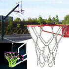 Universal Champion Sports Heavy Duty Galvanized Steel Chain Basketball Goal Net