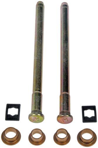 Door Hinge Pin /& Bushing Kit Front Dorman 38488