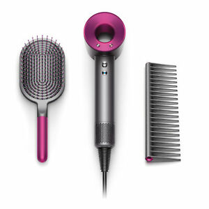 Dyson-Official-Outlet-Supersonic-Hair-Dryer-with-Paddle-Brush-and-Comb-Brand