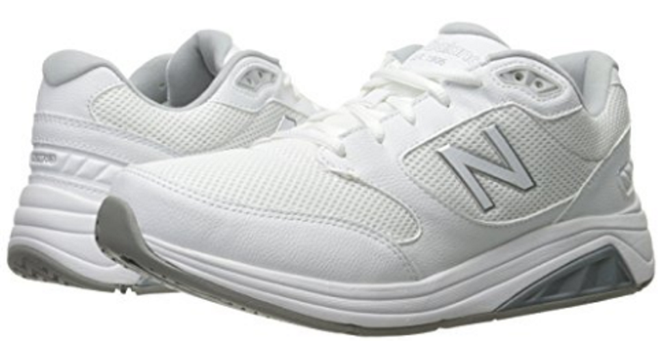 New Balance Homme 928v3 Walking Chaussures Blanc/Blanc-MW928WM3-Choose