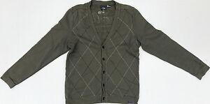 Heren Sweater L s' Sw Vest star 189 L Euc maat Raw 'clinter Rrp G nBx4TOAw