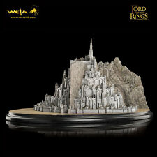 WETA Lord Of The Rings Minas Tirith Diorama Statue SEALED NEW