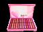 thumbnail 9 - Matte & Shiny Glitter Long Lasting Lipstick Waterproof Set of 12-24 Gift CHOOSE