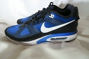 competitive price bb985 3068a Image is loading New-Nike-Air-Max-Ultra-MP-Mark-Parker-