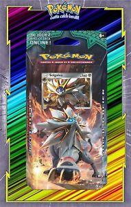 Deck-SL02-Gardiens-Ascendants-Soleil-D-039-Acier-Solgaleo-Pokemon-Neuf