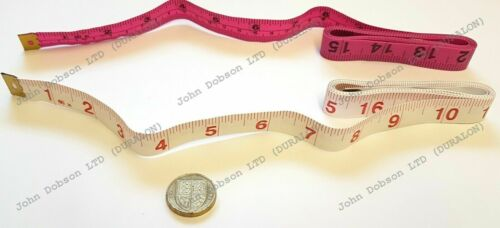 Tape Measure Tailoring Tape Soft Flat Body Measuring Ruler Sewing Cloth Tailor