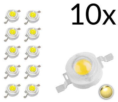 100W LED ad alta potenza chip di luce Bianco caldo Z6Q2 R0Y4