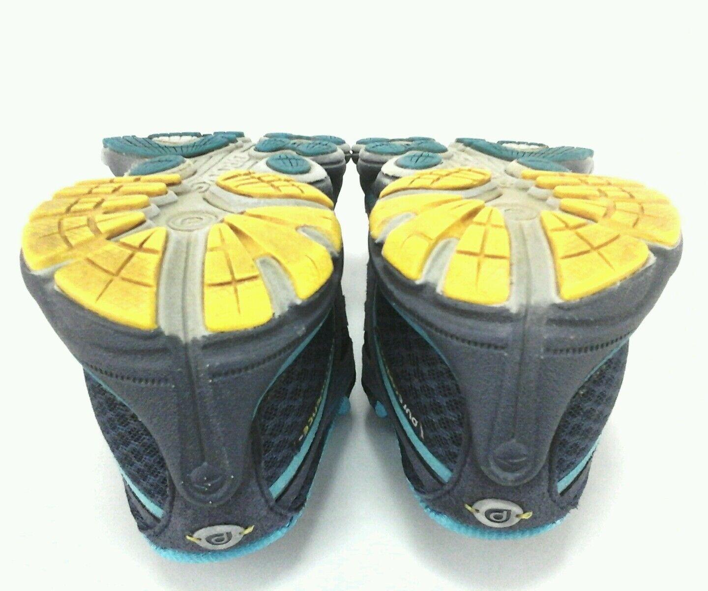 Women's Brooks PureCadence 3 Running  Yoga shoes Navy Navy Navy Turquoise US 9 EU 40.5 UK 7 926a87
