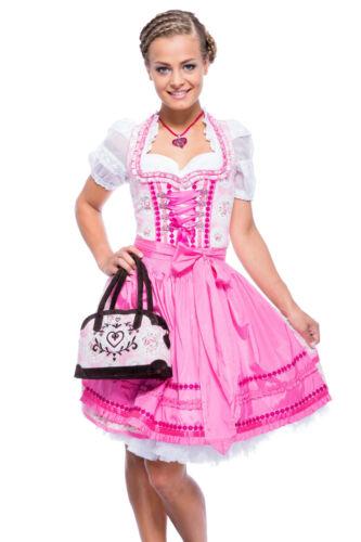 Krüger juilletet Mini du sea of roses 50er longueur taille 32-44 costumes robe robe