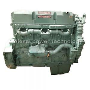 Details about Detroit 14 Liters-Series 60 Remanufactured Diesel Engine Long  Block