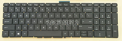 FOR HP envy 17-s010nr 17-s017cl 17-s043cl 17-s066nr 17t-s000 keyboard US Backlit
