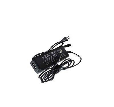 Euro Plug Adapter HQRP AC Adapter Compatible with Samsung HMX-T10 HMX-T10ON HMX-U10 HMX-U10BN HMX-U20 HMX-U20BN Camcorder Charger Power Supply Cord