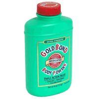 Gold Bond Body Powder Medicated Extra Strength 4 Oz Each on sale