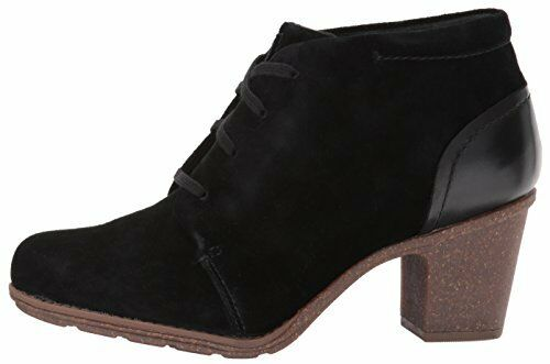 Clarks Womens Sashlin Sue Ankle Ankle Ankle Bootie- Pick SZ color. 2c8068