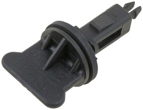 Radiator Drain Petcock-Carded Dorman 61109
