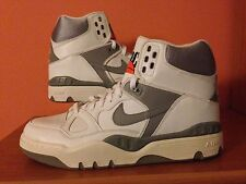 Nike Air Force III high vintage colourway new without box US 12 UK 11 EUR 46