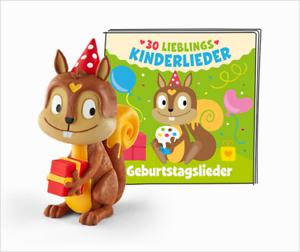 Tonies-30-Lieblings-Kinderlieder-Geburtstagslieder-NEU-amp-OVP