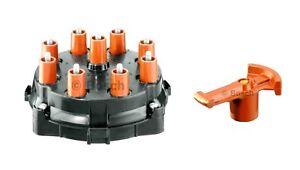 BOSCH-ZUNDVERTEILERKAPPE-LAUFER-MERCEDES-W126-C126-420-500-SEC-560-R107-500SL