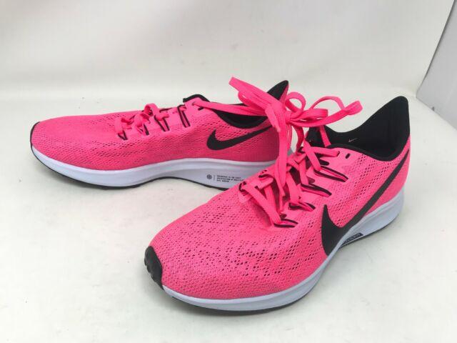 Womens Nike (AQ2210-600) Air Zoom Pegasus 36 Hyper Pink/Black running shoes(431K