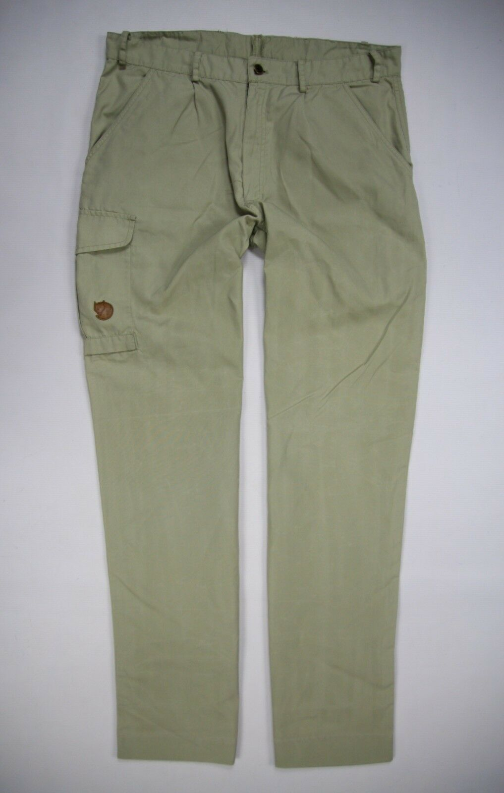 FJALLRAVEN _ MEN's Hunting Shooting Trousers Pants Size 48 ( M )
