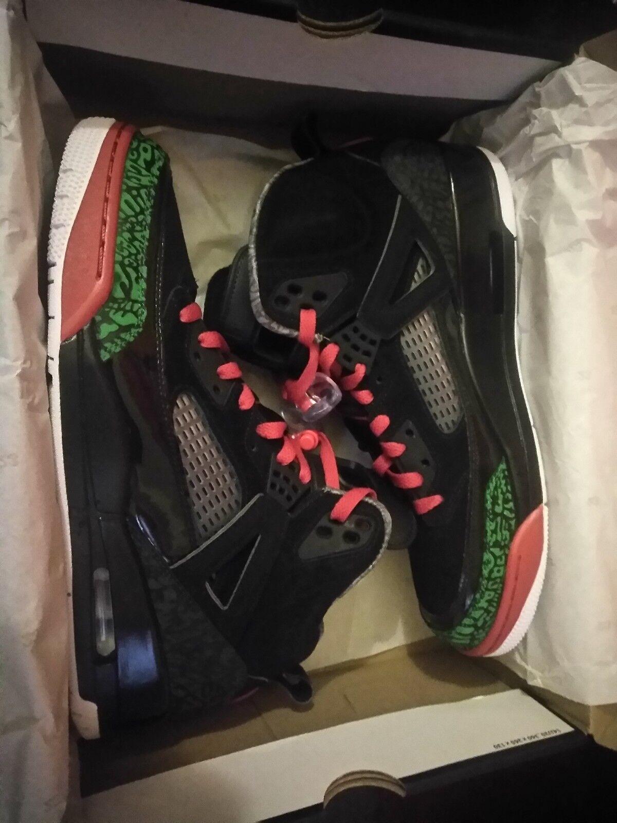 Jordan Spizike Size 11 USA MEN'S