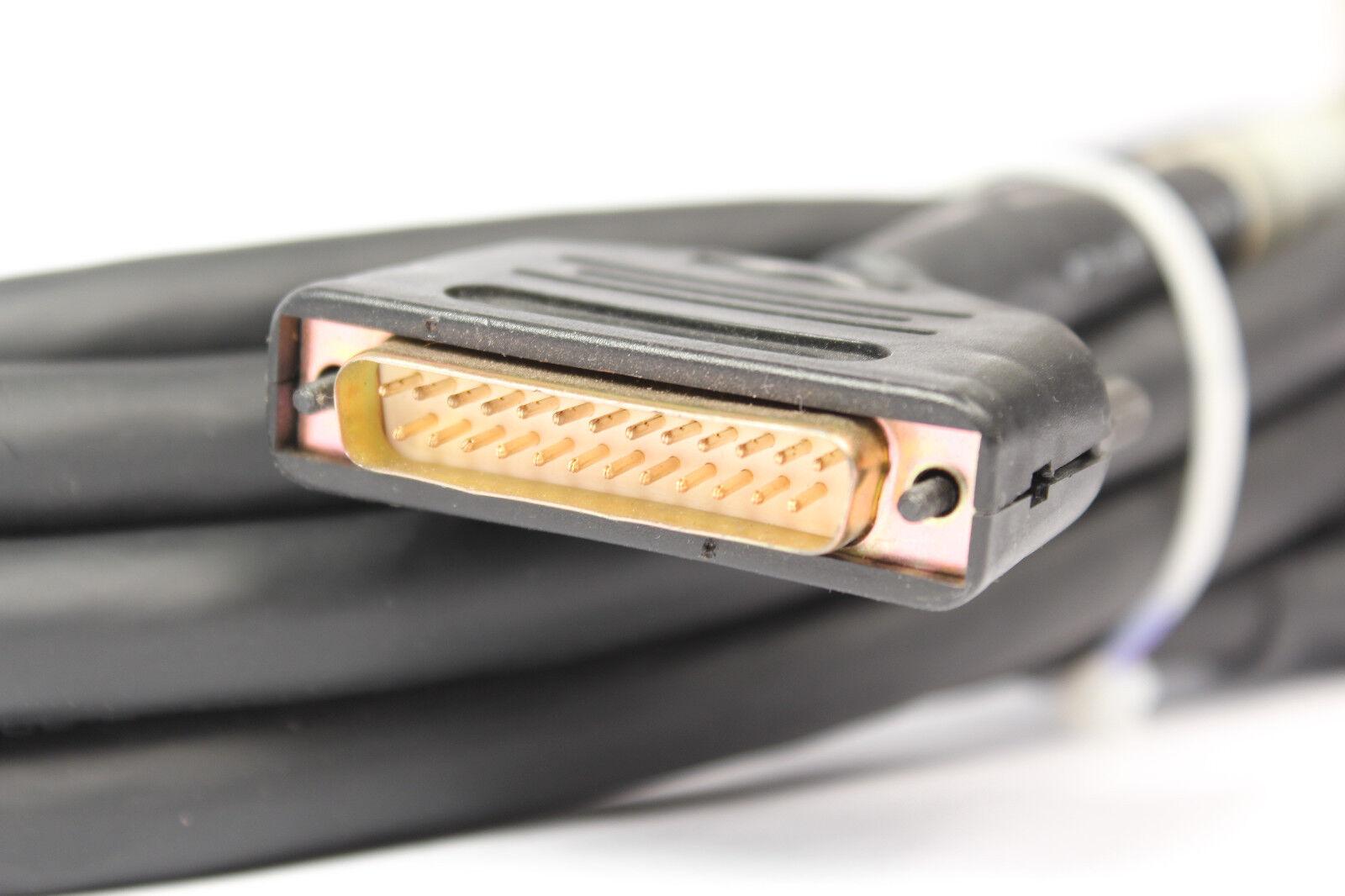 Mogami 3162 8-Ch 110-ohm Cable De Serpiente Serpiente Serpiente digital AES EBU DB25M-DB25F DB25-DB25 30' 86ff91