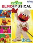 Elmo - The Musical 5012106938106 DVD Region 2