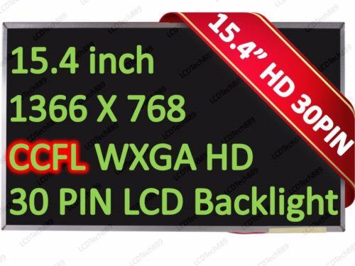 LCD SCREEN 15.4 WXGA GLOSSY C1 LG PHILIPS LP154WX4 TL