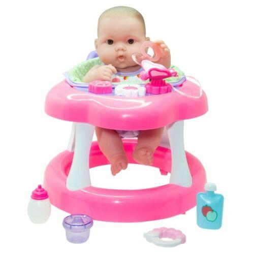 Lots to love bébés avec Walker et accessoires 36 cm Poupée NEUF