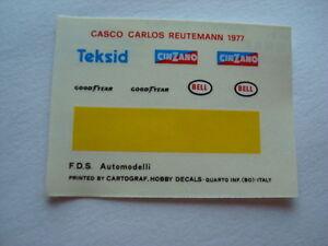 DECALS-KIT-1-12-HELMET-CASCO-CARLOS-RUETEMANN-FERRARI-F1-FDS-AUTOMODELLI