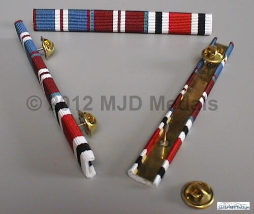 GOLDEN JUB SPECIAL CONSTABULARY L SERVICE MEDAL RIBBON BAR DIAMOND JUBILEE