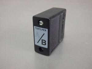 TSXTLYEX - SCHNEIDER - TSX-TLY-EX / Modicon Premium Terminator  USED