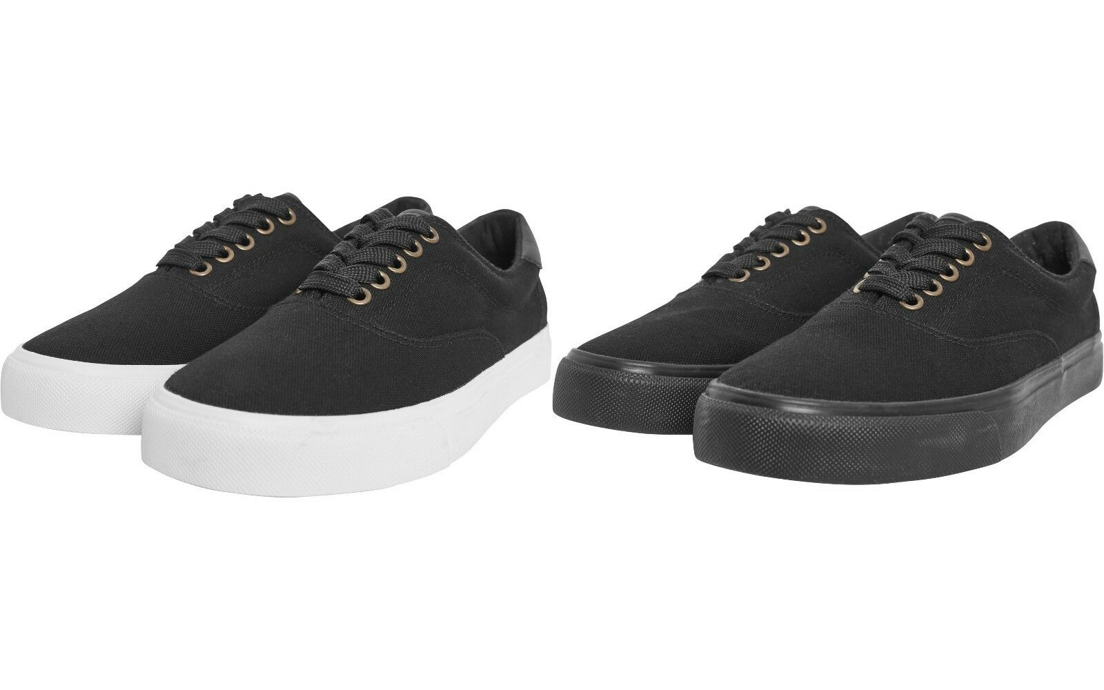 URBAN CLASSICS Men's shoes woman Low Sneaker With Laces