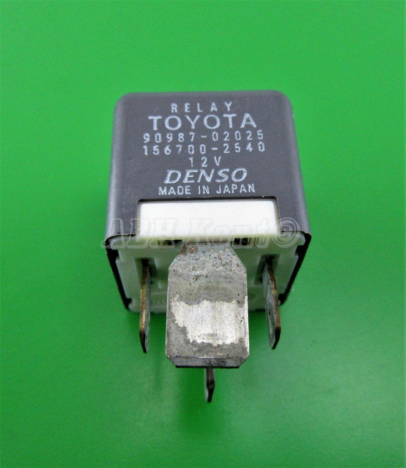 Lexus 9098702025 Ebay Defender Fuse Box Norton Secured Powered By Verisign