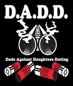 Dadd dads against daughters dating shotgun kate hudson matthew mcconaughey dating