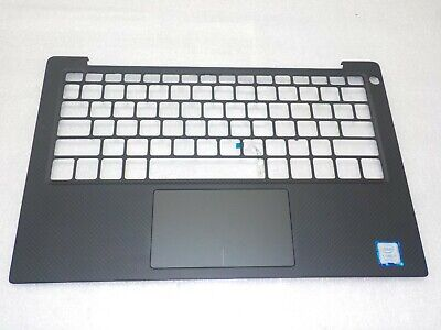 New Dell XPS 9370 Palmrest Touchpad Assembly Assembly YNWCR