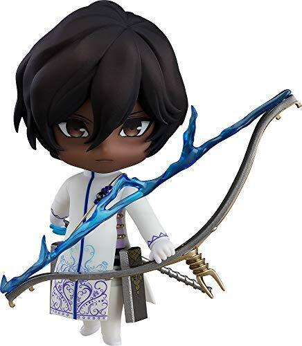 Nendoroid 1056 Fate Gre Order Archer   Arjuna cifra nuovo from Japan