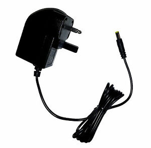 roland fp 2 digital piano keyboard power supply replacement uk adapter 9v 2a ebay. Black Bedroom Furniture Sets. Home Design Ideas