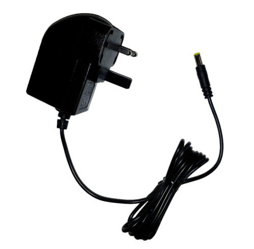 ROLAND RD-300NX DIGITAL PIANO KEYBOARD POWER SUPPLY REPLACEMENT UK ADAPTER 9V 2A