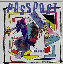 PASSPORT:TALK BACK