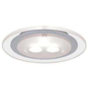Paulmann-935-49-1er-Set-LED-Einbauleuchte-Micro-Line-3W-Chrom-inkl-Leuchtmittel