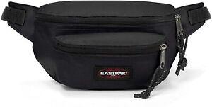 Eastpak-Doggy-Bag-Bum-Bag-27-cm-3-L-Black-EK073-008