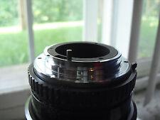 BIG Camera Telephoto Zoom Lens Samyang 100-500mm F 5.6-7.1 in Box