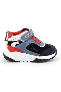 PRIMIGI 8448222 sneakers alte scarponcini primi passi