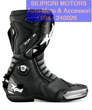 SPIDI XPD X NASHVILLE S86 Nero 026 Stivali Scarponcini