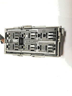 fuse box on vauxhall meriva 93363145 original fuse box opel meriva ebay  93363145 original fuse box opel meriva