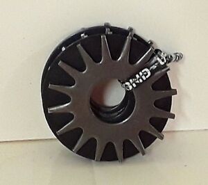 No 1 Desmond Huntington Grinding Wheel Dresser Wheels