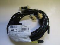 Mopar 72 73 Cuda Head Light Wiring Harness 1972 1973